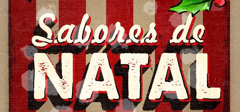 SABORES DE NATAL NA PRAÇA DA FIGUEIRA EM LISBOA
