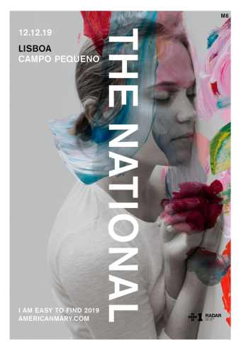 THE NATIONAL | CAMPO PEQUENO