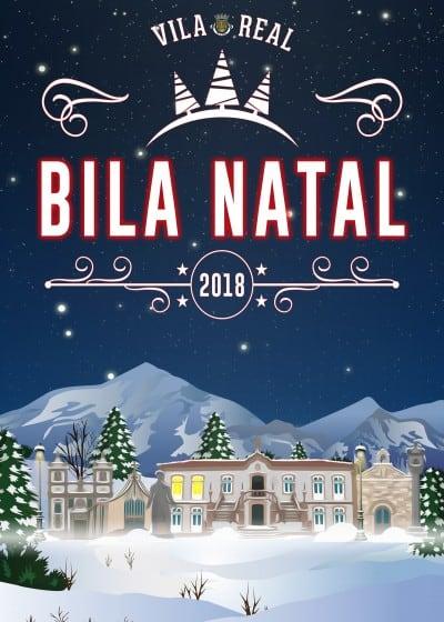 BILA NATAL | VILA REAL 2018