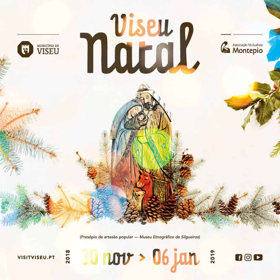 VISEU NATAL 2018 | PROGRAMA GERAL