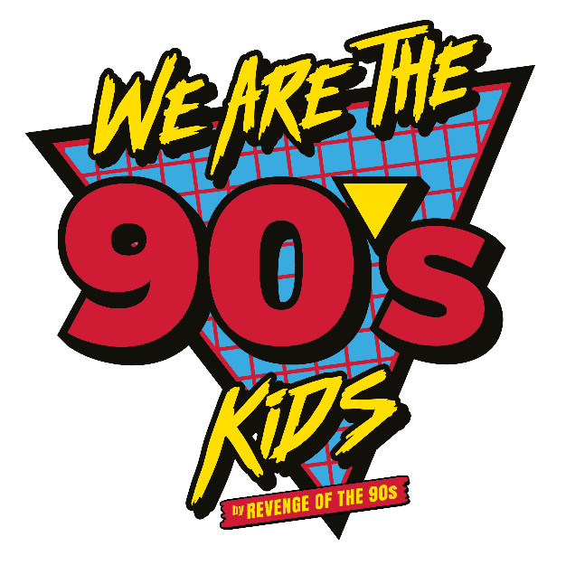 WE ARE THE 90'S KIDS BY REVENGE OF THE 90's EM AVEIRO