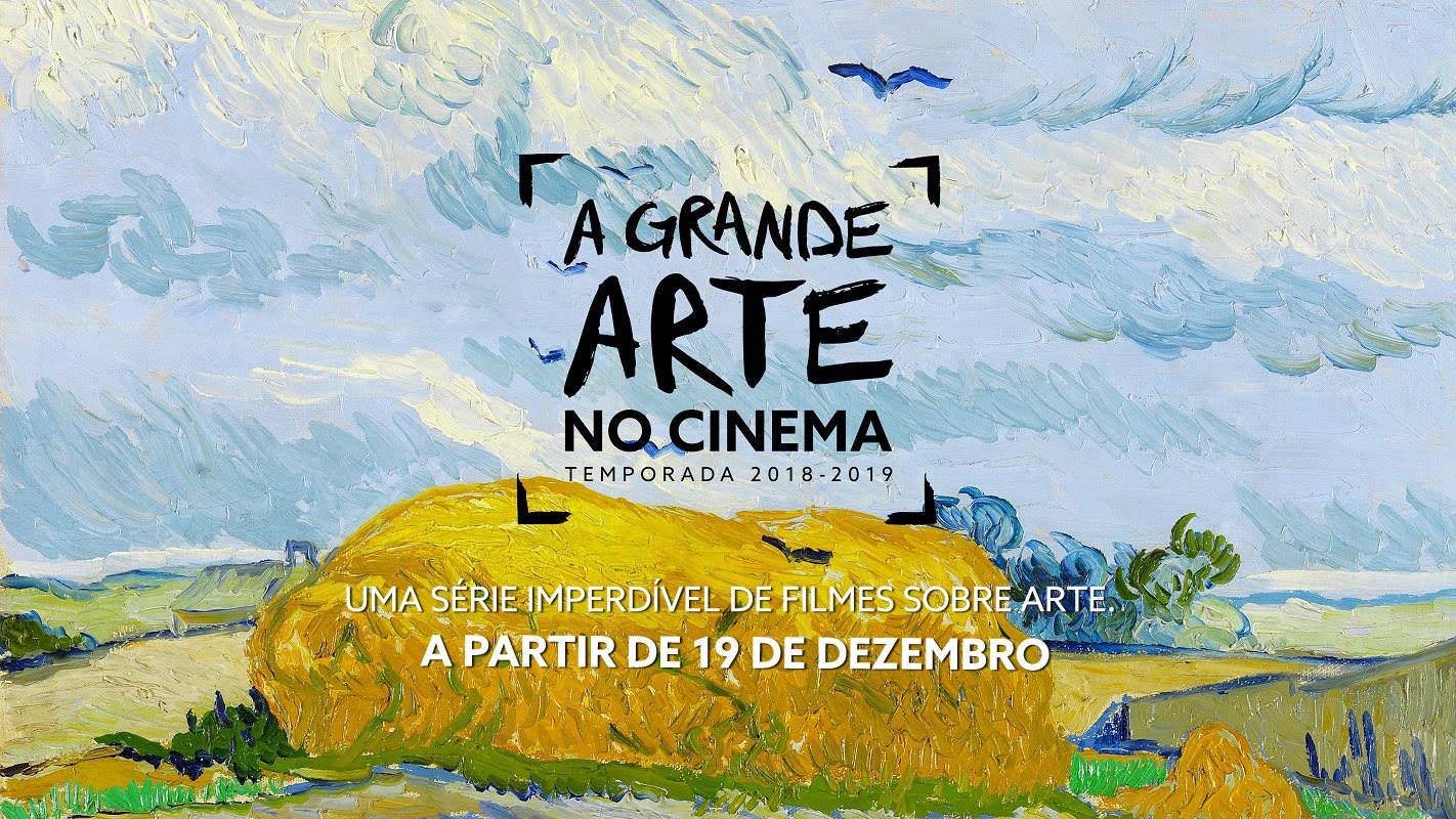 A GRANDE ARTE NO CINEMA NOS CINEMAS UCI EM LISBOA E PORTO