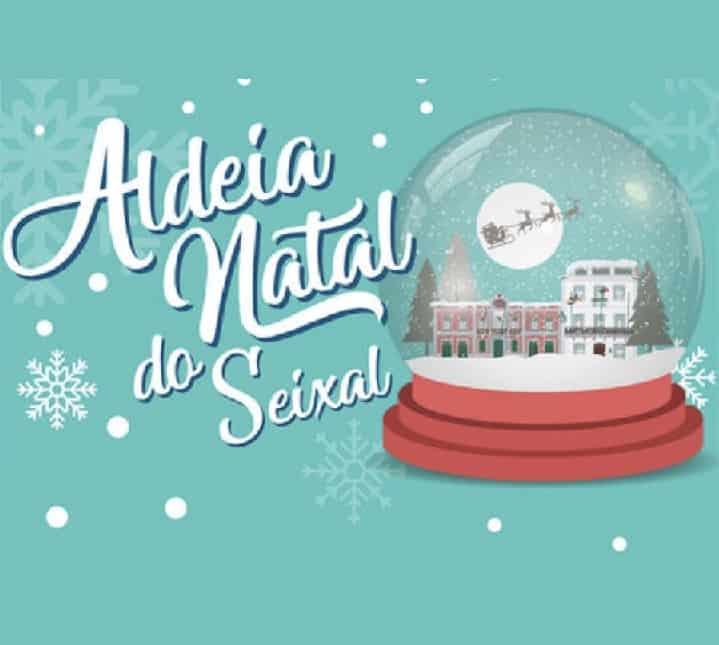 ALDEIA NATAL DO SEIXAL 2018