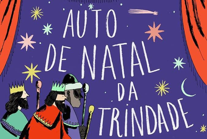 AUTO DE NATAL DA TRINDADE RETOMA TRADIÇÃO EM BEJA