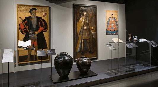 """""""O primeiro embaixador europeu à Dinastia Ming – Tomé Pires (1517)"""" é o tema da próxima conferência em torno da exposição """"Três Embaixadas Europeias à China"""""""