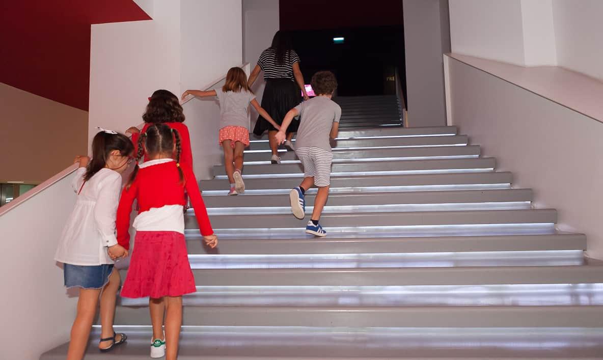 MUSEU DO ORIENTE CELEBRA DIA INTERNACIONAL DOS MUSEUS