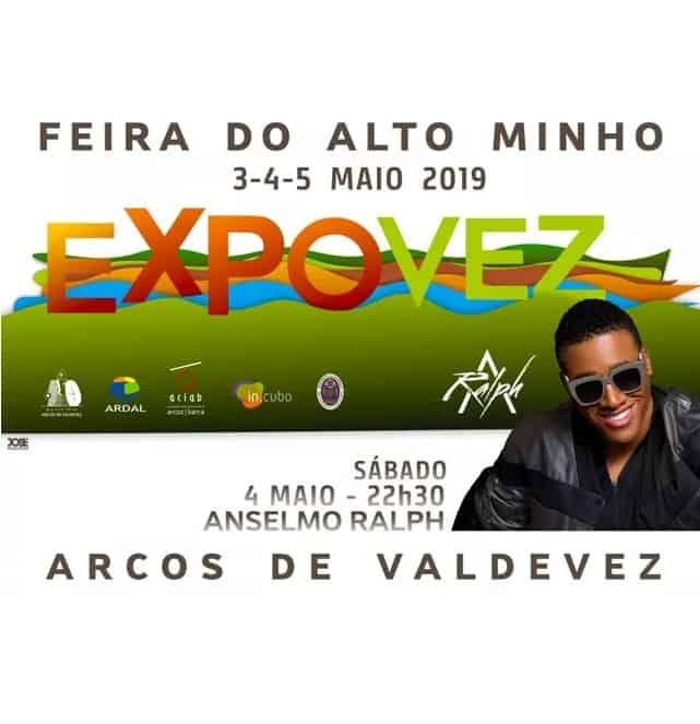 EXPOVEZ 2019 – FEIRA DO ALTO MINHO