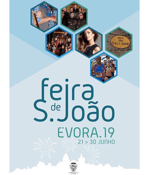 FEIRA DE S. JOÃO 2019 | ÉVORA