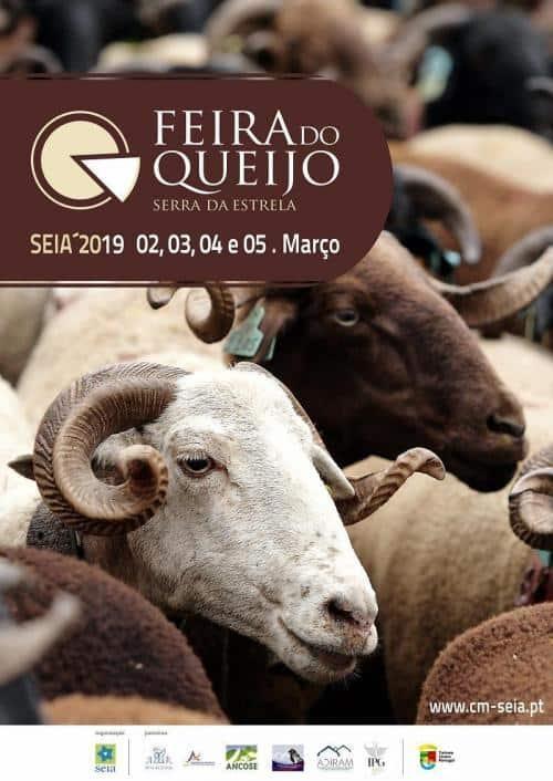 SEIA – FEIRA DO QUEIJO SERRA DA ESTRELA 2019