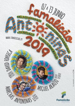FESTAS ANTONINAS 2019 FAMALICÃO