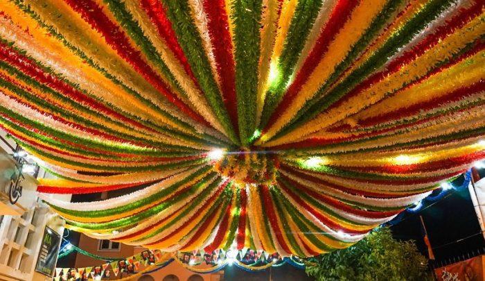 As Festas de Lisboa 2019 arrancam sábado com um grandioso espetáculo de funambulismo.