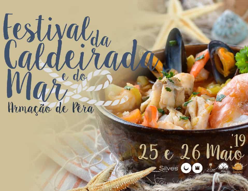FESTIVAL DA CALDEIRADA E DO MAR 2019