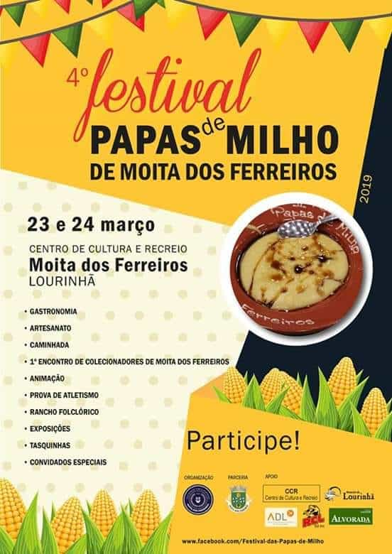 FESTIVAL DAS PAPAS DE MILHO 2019 – MOITA DOS FERREIROS