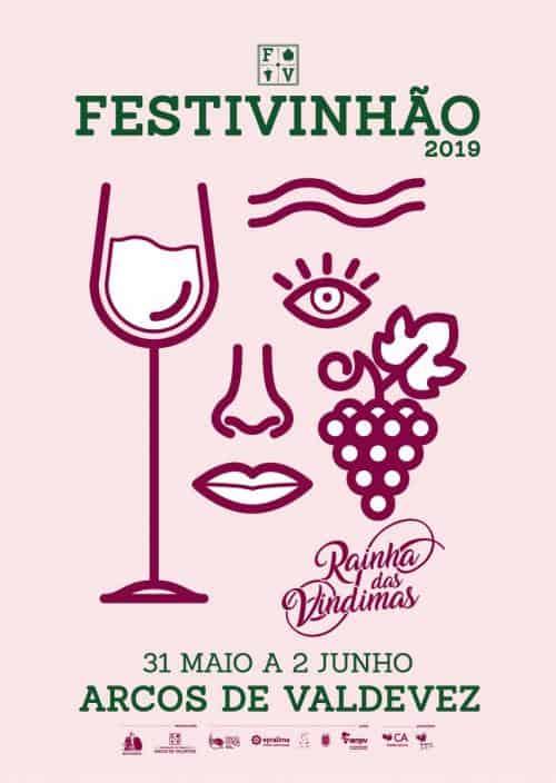 FESTIVINHÃO 2019 – ARCOS DE VALDEVEZ