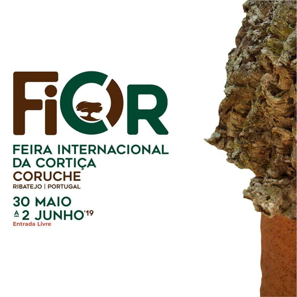 FICOR – FEIRA INTERNACIONAL DE CORTIÇA 2019 CORUCHE