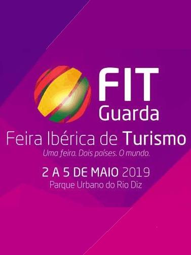 FIT GUARDA – FEIRA IBÉRICA DE TURISMO 2019