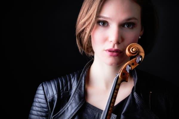 Cinco concertos pelos jovens e promissores instrumentistas Rising Stars