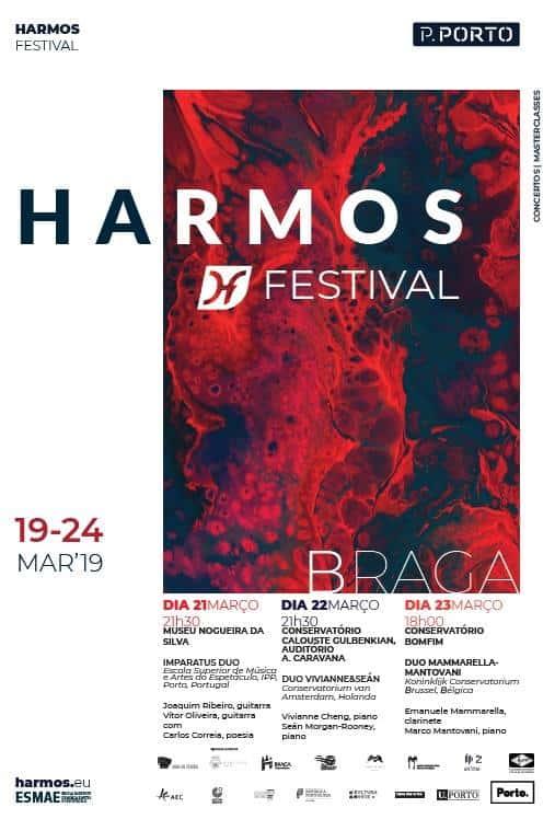 HARMOS FESTIVAL 2019 BRAGA