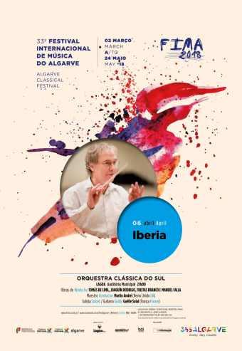 IBERIA FIMA 2018 – ORQUESTRA CLÁSSICA DO SUL