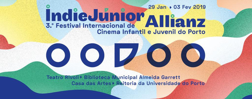O IndieJúnior Allianz 2019 - Festival Internacional de Cinema Infantil e Juvenil do Porto está quase aí na sua terceira edição. Com a programação entretanto fechada