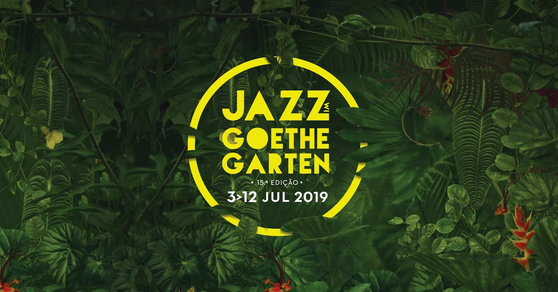 Em 2019 oJazz im Goethe-Garten(JiGG) celebra o seu 15º aniversário. De 3 a 12 de julho, oJiGG2019 traz seis concertos seletivos cujos autores-músicos se têm destacado numa realidade sem dúvida mais alternativa de um jazz da Europa cada vez mais diversificado.