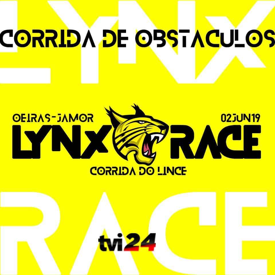 LYNX RACE 2019 – CORRIDA DE OBSTÁCULOS