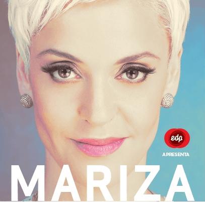 MARIZA – ALTICE ARENA 2019