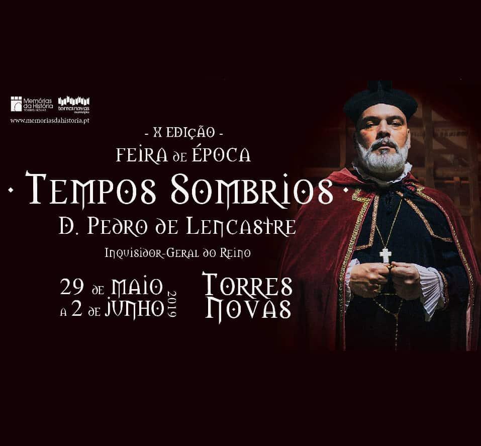 MEMÓRIAS DA HISTÓRIA – TORRES NOVAS 2019