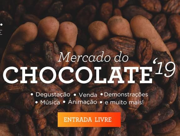 MERCADO DO CHOCOLATE CASCAIS 2019