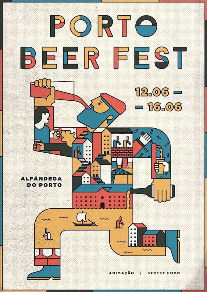 PORTO BEER FEST 2019   ALFÂNDEGA DO PORTO