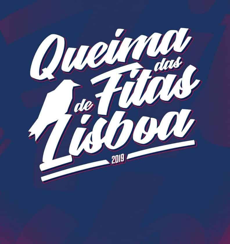 QUEIMA DAS FITAS 2019 LISBOA – PASSE GERAL