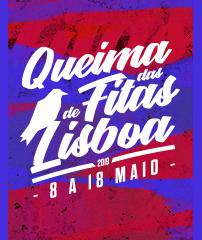 QUEIMA DAS FITAS 2019 LISBOA – BILHETE DIÁRIO