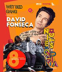 NOITES DA QUEIMA DAS FITAS DO PORTO 2019 – DIA 8 | DAVID FONSECA