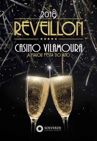RÉVEILLON 2018-2019 CASINO VILAMOURA