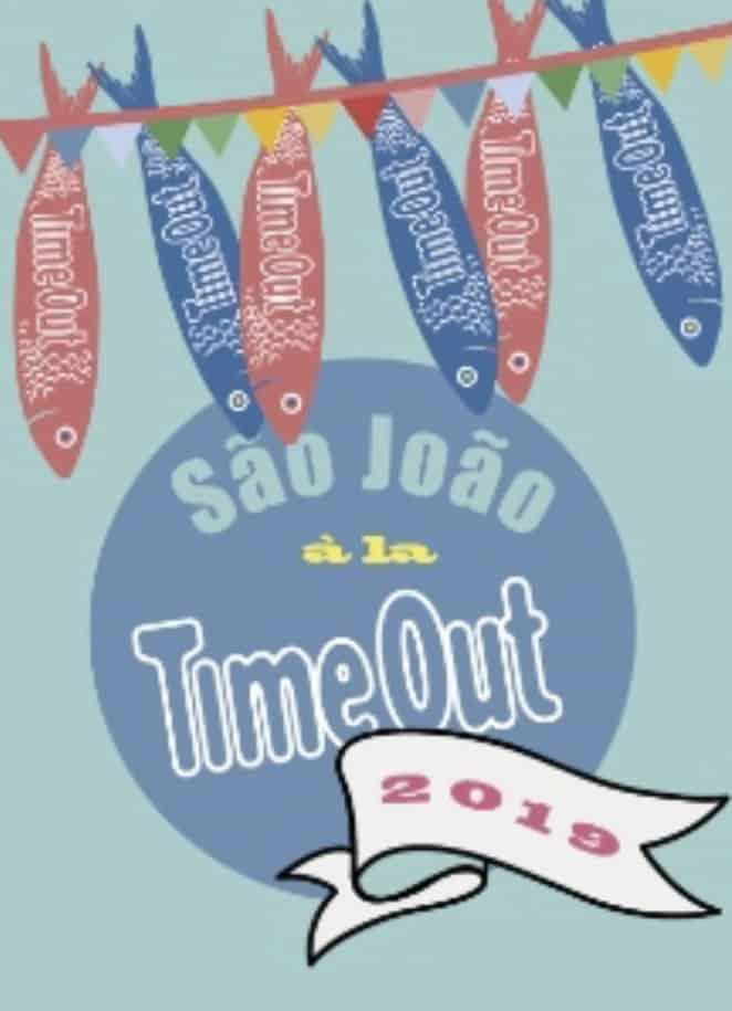 SÃO JOÃO À LA TIME OUT | PORTO