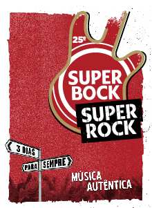 SUPER BOCK SUPER ROCK 2019 | MECO