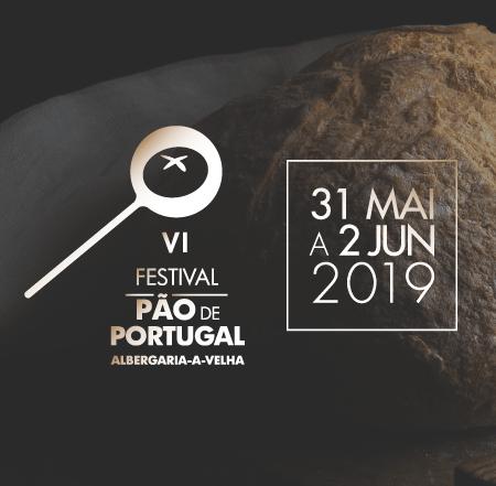 VI FESTIVAL PÃO DE PORTUGAL 2019