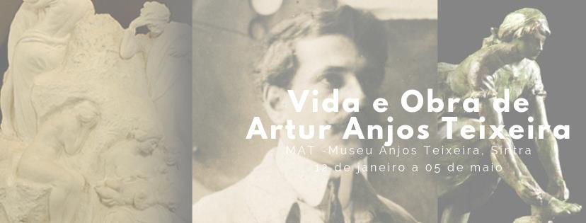 """""""Vida e obra de Artur Anjos Teixeira"""" é o nome da exposição temporária que será inaugurada no próximo dia 12 de janeiro"""