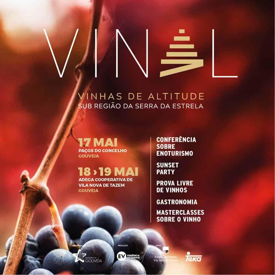VINAL – GRANDE PROVA DE VINHAS DE ALTITUDE 2019