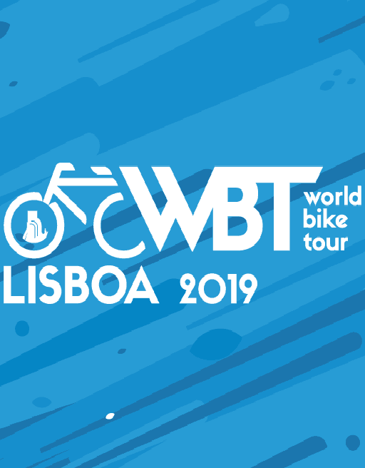 WORLD BIKE TOUR LISBOA 2019