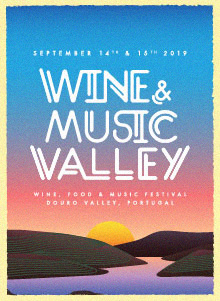 WINE AND MUSIC VALLEY – LAMEGO