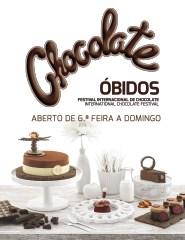 Festival de Chocolate de Óbidos – 2018