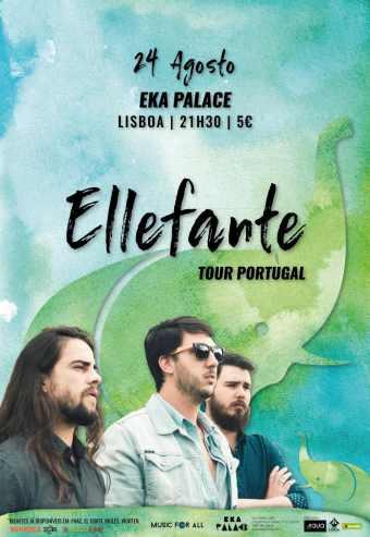 ELLEFANTE | EKA PALACE