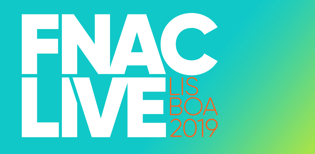 FNAC LIVE 2019 JÁ TEM CARTAZ CONFIRMADO!