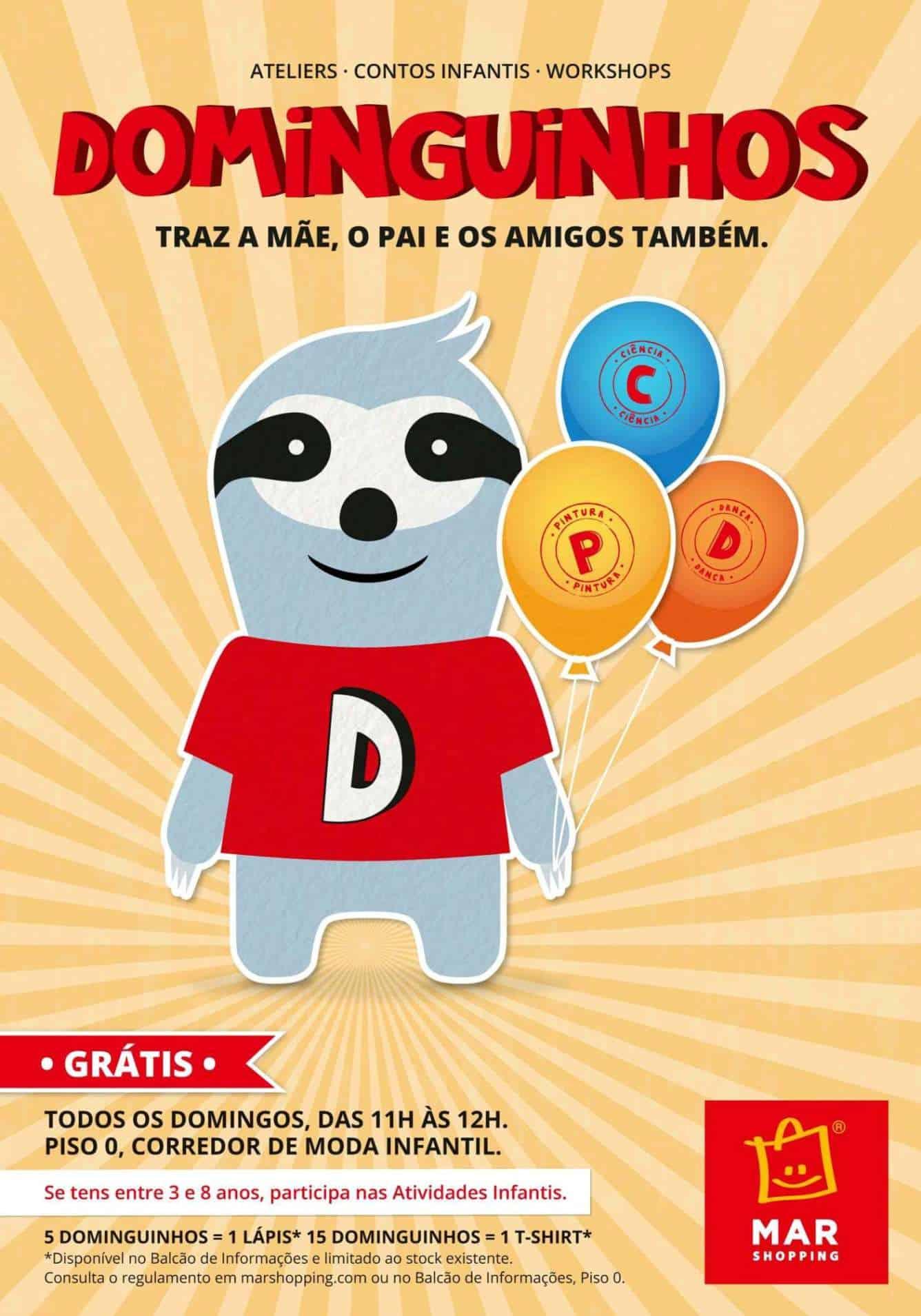 AMOR E FOLIA NOS DOMINGUINHOS DE FEVEREIRO