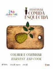 Festival da Comida Esquecida – Colher e Cozinhar – Giões