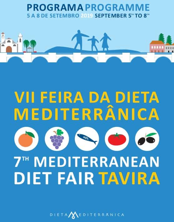 FEIRA DA DIETA MEDITERRÂNICA 2019 | TAVIRA