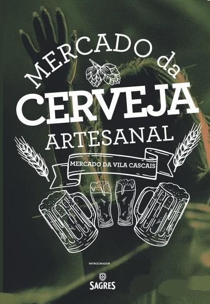 MERCADO DA CERVEJA ARTESANAL 2019 | CASCAIS