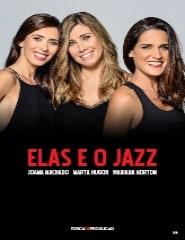Elas e o Jazz
