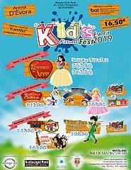 Kids Rituais Fest Évora – Bilhete Diário